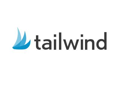 Tailwind Logo Concept