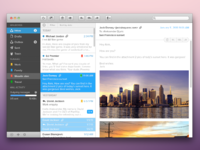 Mail app 1 1