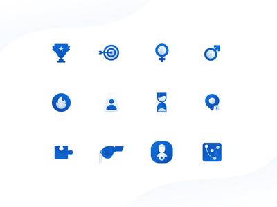 Icon for Sport Media