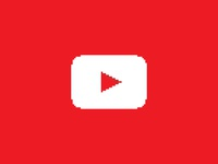 YouTube - Everyday Pixel Art Logo
