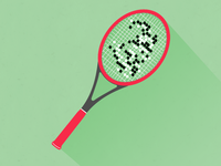 Tennis & Go