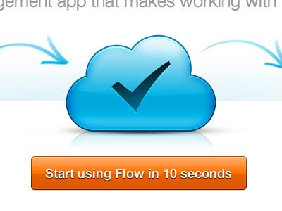 Flow Launch flow app
