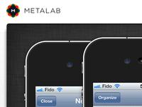 MetaLab v4