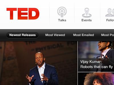 TED.com Rethink