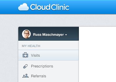 CloudClinic