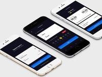 Easy buy ticket mobile app 2