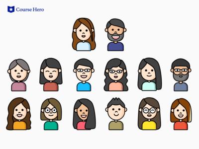 Course Hero Design Team