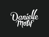 Danielle Motif