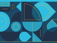 Pattern - Desktop Bg