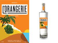 L'Orangerie - Concept I