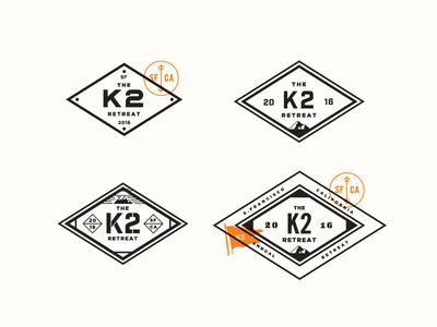 K2 Retreat
