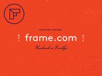 frame.com - Branding I