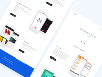 Mobile Developer Portfolio