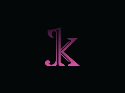 Hot letter k logo template by heavtryq dribbble hot letter k logo template spiritdancerdesigns Images