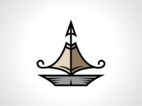 Archery Ship Logo