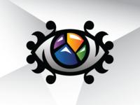 Eye Of Gem Logo