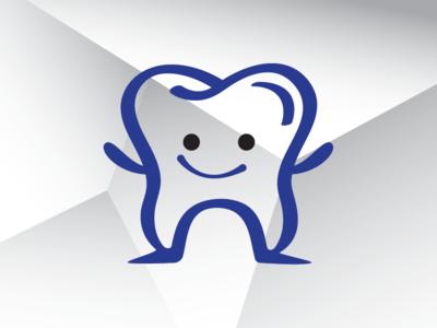 Happy Baby Dental Logo