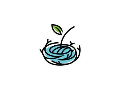 Plant Nest Logo