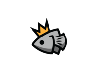 Fish King Logo