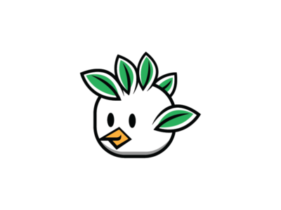 ecology chicken logo