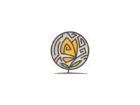 butterfly sphere logo