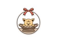 Puppy Gift Logo