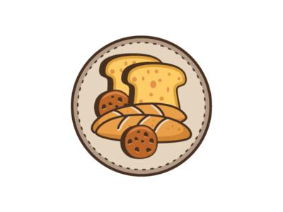 Twin Breads Logo