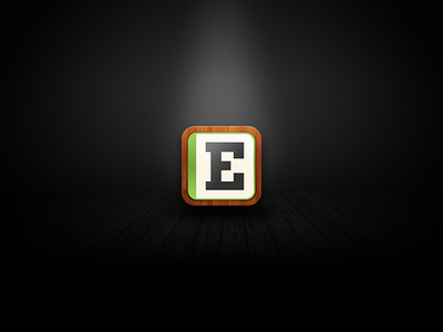 EISENHOWER: App icon