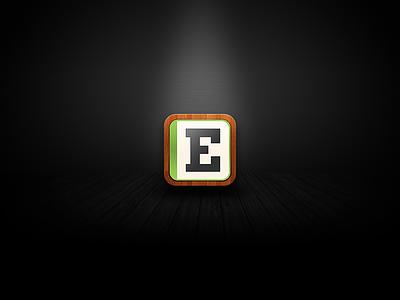 EISENHOWER: App icon eisenhower iphone app icon