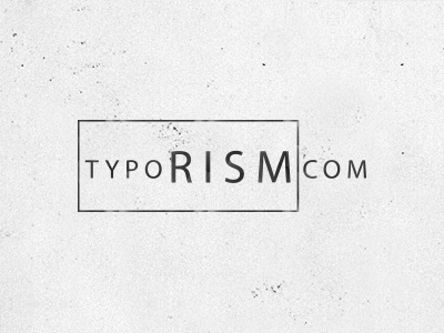 typoRISM logo