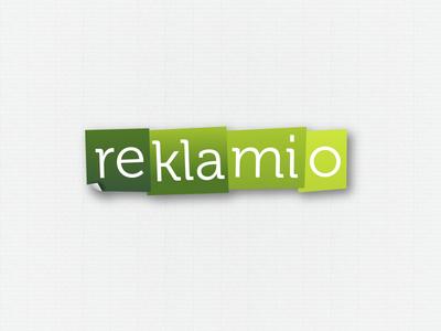 Reklamio logo