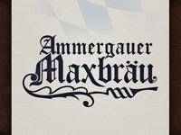 Ammergauer Maxbräu
