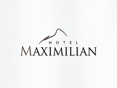 Hotel Maximilian logo hotel