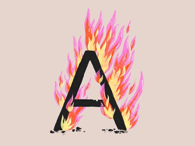 A is for AWARENESS 🔥