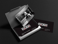 Zokyo business cards