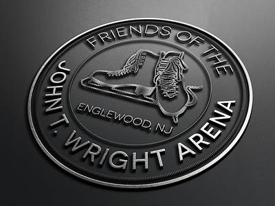 Logo Redesign brand identity logo design