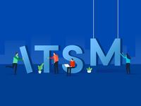 Agile ITSM