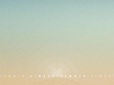 Always Summer 2013 Mixtape mixtape