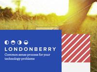 Identity Test, Londonberry
