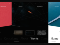 Video Design: Works Page
