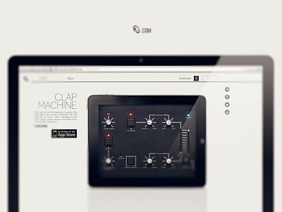 Website web