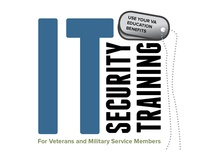 VA IT Training Poster