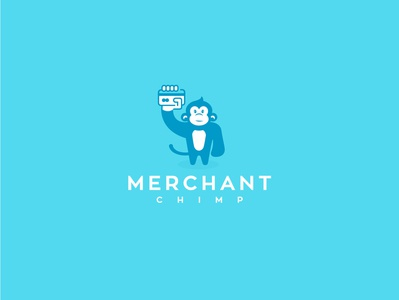 Logo Merchant Chimp
