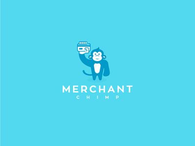 Logo Merchant Chimp