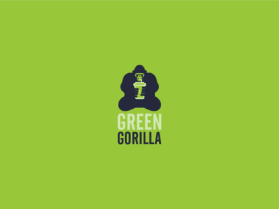 Logo Green Gorolla