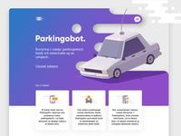 Parkingobot