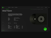 Theia. Product page