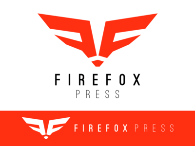 Firefox Press Logo