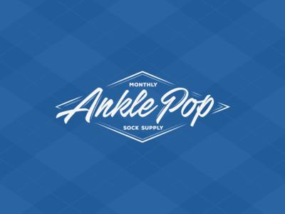 AnklePop Logo