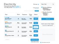 Stream Energy Customer Enrollment